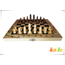 jeu d'échecs échiquier jeux d'échecs en bois