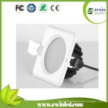 Samsung SMD5630 IP65 Waterproof LED Downlighting