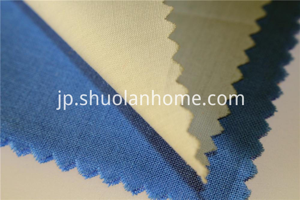 Polycotton Fabric Dyed Fabric