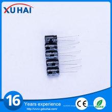 Condensateur à haute tension de haute qualité à haute densité 2200UF 200V