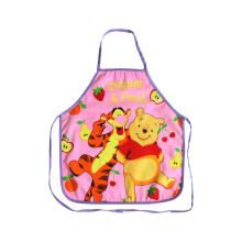 waterproof apron fabric,apron plastic, children apron