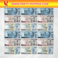 Fake Money Paper