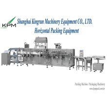 Automatic Doypack Packaging Machine / Filling & Sealing Machines