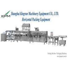 Máquina automática de embalagem Doypack / Máquinas de enchimento e selagem