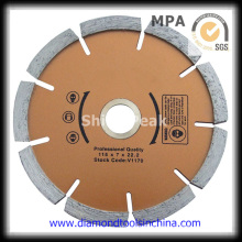 Diamond Cutter Saw Blade for Concrete Marble Stone Cut