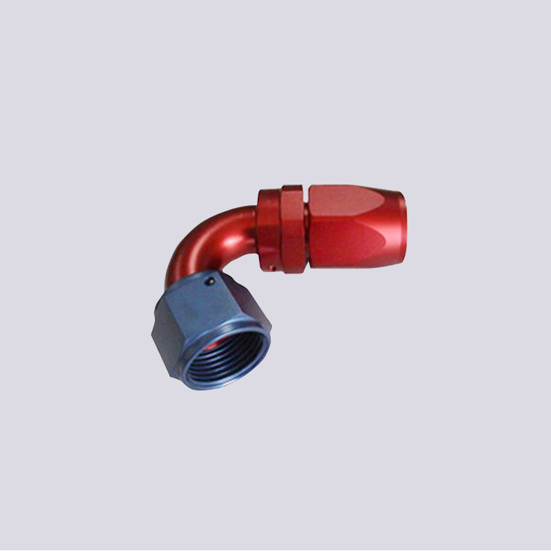 Swivel Hose End 120°KJE0209-1204