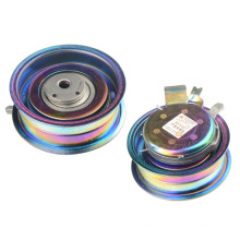 Auto timing belt tensioner pulley for car
