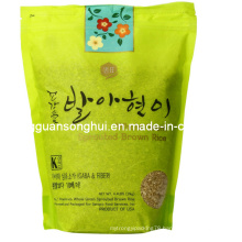Brown Rice Packing Bag/Stand up Rice Bag