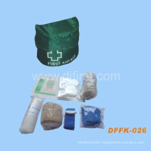 Rescue Emergency Travel First Aid Kit (DFFK-026)