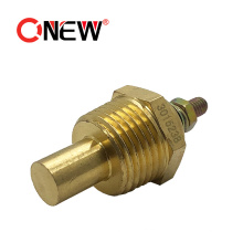 High Quality 3015238 Vdo Water Temperature Sensor Diesel Engine Parts Transducer Sensors