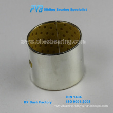 1590885 bushing for volvo,sf-1 POM bearing,EGB 11550-E40 PAP P20 MB Maintenance-free Bearing
