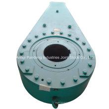 Tipo de contacto Nj / Nyd Backstop / usado como transmisor de potencia en el transportador