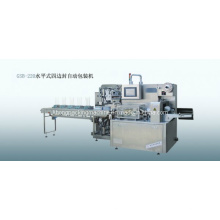 Infusion Plaster Packing Machine