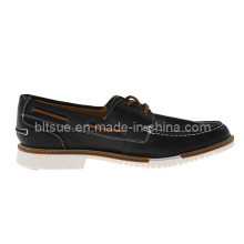 Low Price Leather Boat Shoes Factory Wholesale