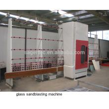 Производитель снабжения автоматический Пескоструйная обработка машины