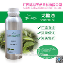 High quality Borneol oil in bulk stock, natural borneol oil