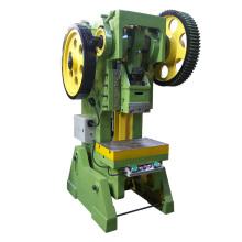 Prix de la machine de poinçonnage des métaux cnc feuille électrique automatique