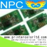 Toner cartridge chips Minolta Bizhub 43