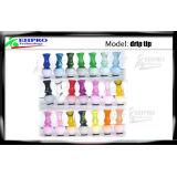 Metal / Plastic E Cig Drip Tip Colorful  Ce4 Ce5 Cartomizer , 901 Atomizer
