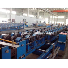 C Z Shape Purling Roll Forming Machine