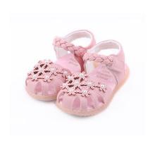 Sandales d'été en gelée pour bébé, enfant en bas âge Prewalker