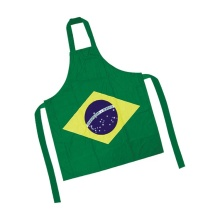 kundenspezifischer Druck Hausfrau Küche Kochschürze