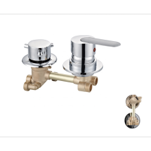China manufacturer OEM supply a large number of  High quality Shower room shower panel faucet