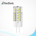 Ampoule G4 LED non-dimmable