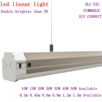 New Dimmable LED Bar Light with Dlc