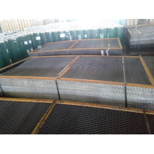 Annealed Iron Reinforcing Welded Wire Mesh Panel