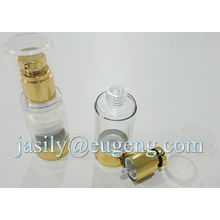 15ml 20ml 30ml 50ml 100ml airless bootle for container
