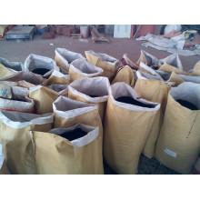 Granules de PA6 recyclés de prix concurrentiel, granule de nylon recyclé pa6 gf30