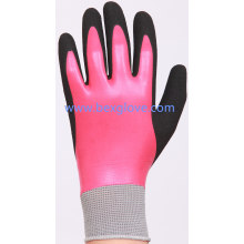 Nice Heavy Duty Working Glove, Water Proof