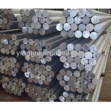 Barre ronde en alliage d'aluminium 6016