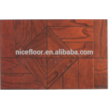Fine Parquet Hard Wood Flooring Elm wood flooring