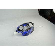 Body of rc cars 1/8 rc buggy