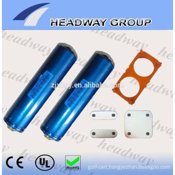 li-ion battery 40152 cell for bike motor car