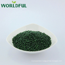 For Wheat Corn Soybean Rice Cotton Sugar cane 13-1-2 Resin-coated controlled release organic fertilizers