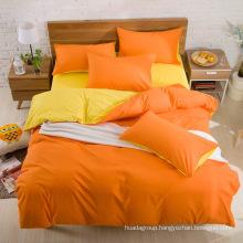 Bedding Set 3D 100% Polyester Linen