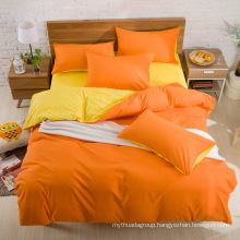 Bedding Set 3D 100% Polyester Linen