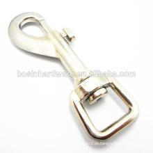 Werbeartikel Top-Qualität Metall-Swivel Snap Hook Großhandel