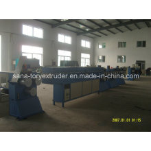 Automatic Packing Belt PET Strap Band Extrusion Machine Line
