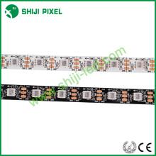 Contrôle Individuel WS2815 SJ1211 RGB Pixel LED Bande 12V