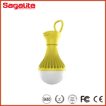 Lámpara LED USB de alta potencia recargable