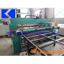 The only factory in China!!! Two point steel grating welding machine