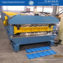 Doppelte Deck-Kaltrollen-Umformmaschine