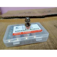 plasma nozzle and electrode