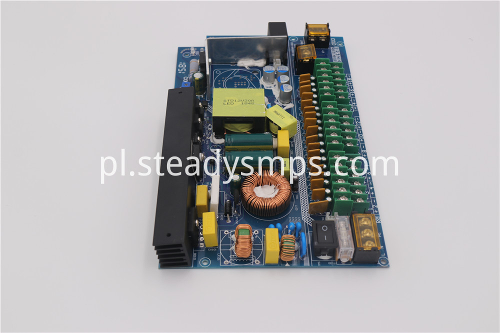 Boxed CCTV Power Supply06