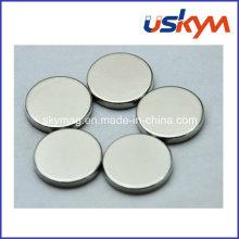 D25 Disc Neodym Magnet N35 Magnet NdFeB Magnet