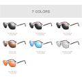 2018 diferentes gafas de sol estilo antiguo para hombre